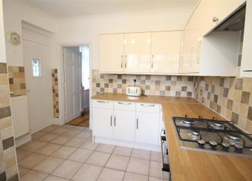 Thumbnail 3 bed semi-detached house for sale in Priory Street, Risca, Newport