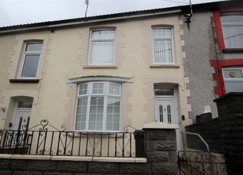 Thumbnail 2 bed terraced house for sale in Oakland Street (D27), Mountain Ash