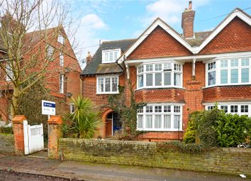 Thumbnail 1 bed flat for sale in Smoke Lane, Reigate, Surrey