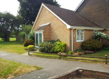 Thumbnail 2 bed bungalow for sale in Fitzwilliam Avenue, Hill Head, Fareham