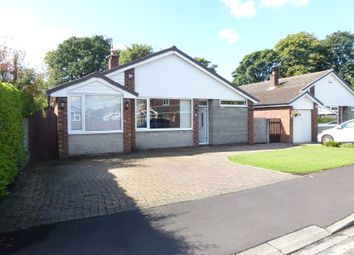 Thumbnail 3 bed detached bungalow for sale in Borrowdale Road, Leyland