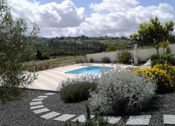 Thumbnail 3 bed detached house for sale in Cela, Cela, Alcobaça
