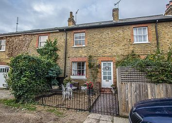 Thumbnail 2 bed property to rent in Creek Cottages, Creek Road, East Molesey