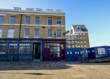 Thumbnail Retail premises to let in Town Pier, Gravesend, Kent