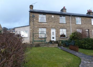 Thumbnail 3 bed end terrace house for sale in Smithville, Riddlesden, Keighley