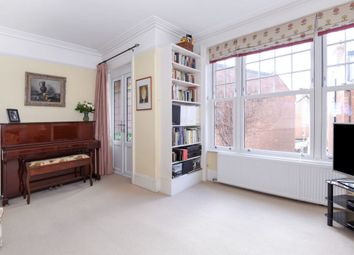 Thumbnail 3 bed flat to rent in Balmoral Road, Willesden