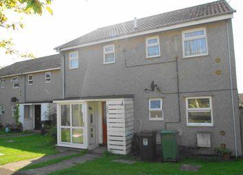 Thumbnail 2 bed maisonette for sale in Barra Close, Hemel Hempstead