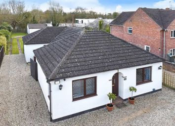 Thumbnail 4 bed detached bungalow for sale in Appleford Road, Sutton Courtenay, Abingdon