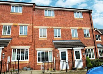 Thumbnail 3 bed terraced house to rent in Cirrus Drive, Watnall, Nottingham
