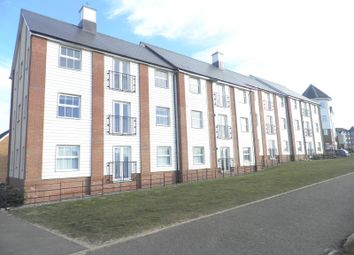 2 bed flat to rent in Nightingale Mews, Queens Hills, Norwich NR8