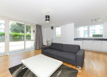 Thumbnail 2 bed flat to rent in Clayponds Lane, Great West Quarter