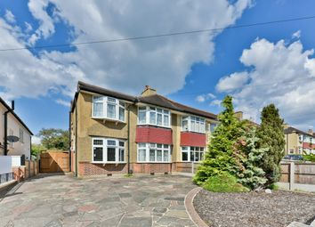 Thumbnail 3 bed semi-detached house for sale in Bushey Way, Park Langley, Beckenham
