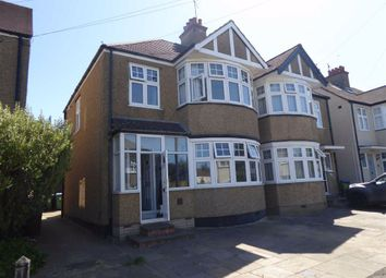 3 bed semi-detached house for sale in Talbot Avenue, Oxhey, Watford WD19