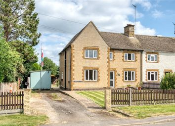 Thumbnail 4 bed end terrace house for sale in Middleton Close, Tysoe, Warwick