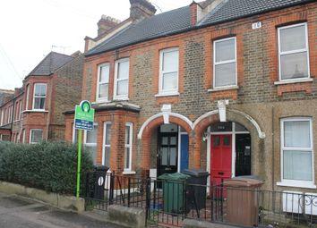Thumbnail 3 bedroom flat to rent in Brettenham Road, Walthamstow, London
