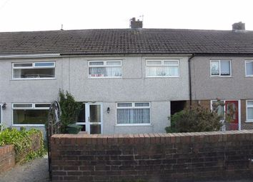 Thumbnail 3 bedroom property to rent in Conway Road, Pentwyn Crumlin, Newport