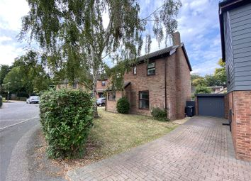 4 bed detached house to rent in Marston Close, Chatham ME5