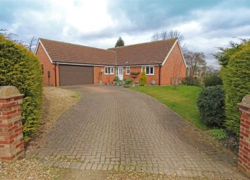 Thumbnail 3 bed bungalow for sale in The Covert, Thurlby, Bourne