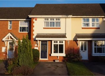 Thumbnail 2 bed property for sale in Oakwood Croft, Solihull