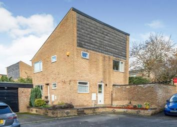 Thumbnail 3 bed detached house for sale in Ashfield, Stantonbury, Milton Keynes, Buckinghamshire