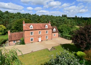 Thumbnail 6 bed detached house for sale in Puttenham, Puttenham, Godalming