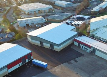 Thumbnail Industrial to let in Cutler Heights Business Park, Bradford