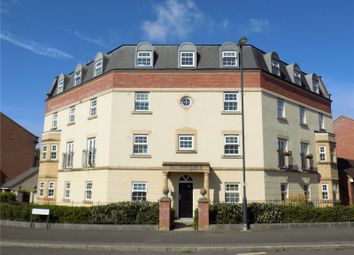 2 bed flat for sale in Claydon Road, Redhouse, Swindon SN25