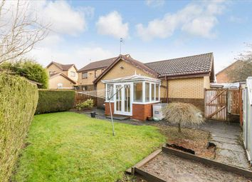 Thumbnail 3 bed bungalow for sale in Scone Place, Stewartfield, East Kilbride