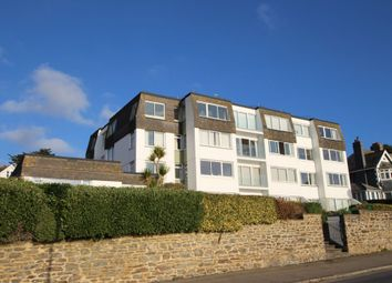 Thumbnail 2 bedroom flat for sale in Cliff Road, Falmouth