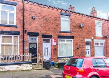 Thumbnail 3 bed terraced house for sale in Silverdale Road, Bolton, Greater Manchester