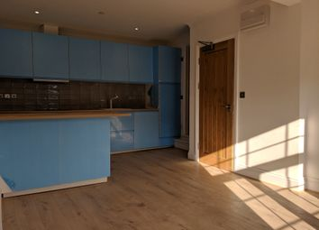 Thumbnail 1 bedroom flat to rent in Cornerswell Road, Penarth