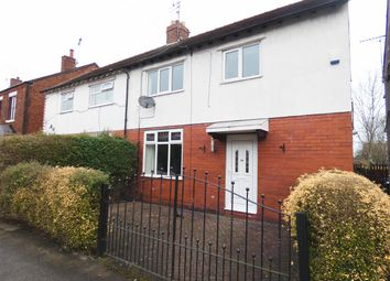 Thumbnail 3 bed semi-detached house for sale in Peter Street, Hazel Grove, Stockport
