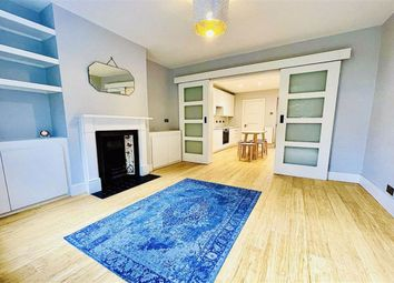 2 bed semi-detached house for sale in Willenhall Road, Woolwich, London SE18