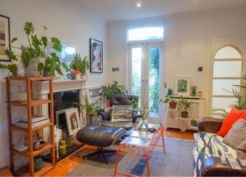 Thumbnail 3 bed terraced house for sale in Yewfield Road, Neasden