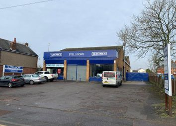 Thumbnail Land to let in Lot, Rear Of 350 Harwich Road, Harwich Rd, Colchester