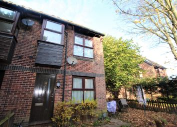 Thumbnail 1 bed flat to rent in Hurlford, Horsell, Woking