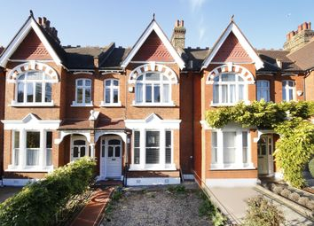 Thumbnail 4 bed terraced house for sale in Turney Road, Dulwich