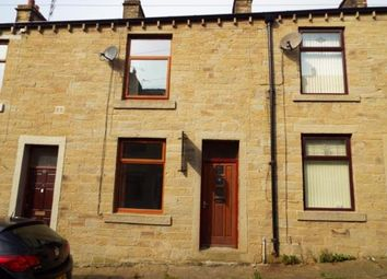 Thumbnail 2 bed terraced house for sale in David Street, Bacup, Lancashire