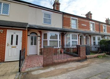 Thumbnail 2 bed terraced house to rent in Highgrove Street, Reading, Berkshire
