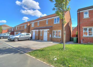 3 bed semi-detached house for sale in Swarcliffe Avenue, Leeds LS14