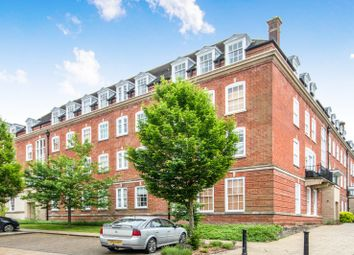 2 bed flat to rent in Alexandra House, Thomas Wyatt Close, Norwich NR2