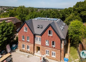 Thumbnail 3 bed flat for sale in West Hill, Sanderstead