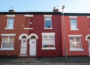 Thumbnail 3 bed terraced house for sale in Elaine Street, Toxteth, Liverpool