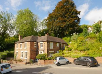 Thumbnail 7 bed detached house for sale in Madeley Road, Ironbridge, Telford