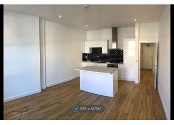 Thumbnail 1 bed flat to rent in Eltham High Street, London