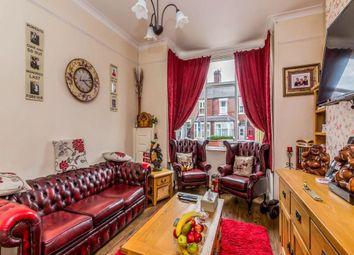 Thumbnail 3 bedroom terraced house for sale in Burslem Enterprise Centre, Moorland Road, Burslem, Stoke-On-Trent