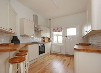 Thumbnail 3 bed flat for sale in Park Road, Ramsgate
