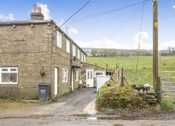 Thumbnail 2 bed terraced house for sale in Lumb Terrace, Wainstalls, Halifax