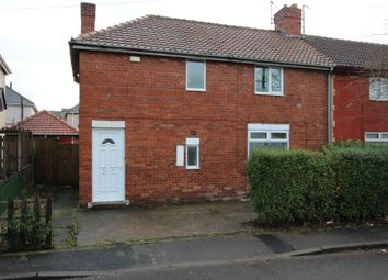 Thumbnail 3 bed semi-detached house to rent in Raleigh Road, Norton, Stockton-On-Tees