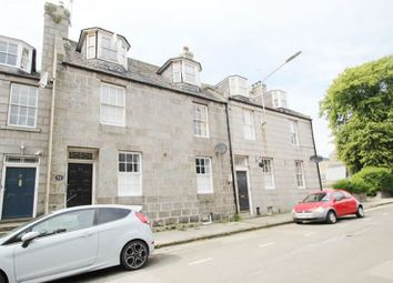 Thumbnail 1 bed flat for sale in 72, Dee Street Top Floor Flat, Aberdeen AB116Ds